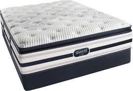 beautyrest mattress. queen simmons beautyrest recharge lydia manor ii plush pillow top mattress r