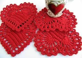 Heart Crochet Pattern Amazing Crochet Hearts With Diagram ⋆ Crochet Kingdom