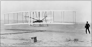 Orville wright and wilbur wright biography