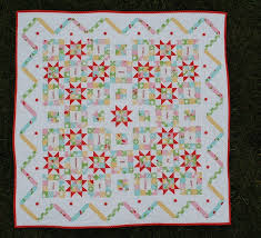 96 best Quilts Farm Girl Vintage images on Pinterest | Vintage ... & Free Pattern - Simple Things Quilt Along. Made with Lori Holt's Sew Cherry  fabric! Adamdwight.com