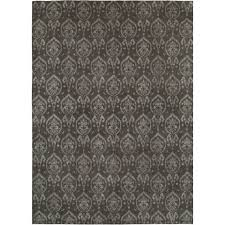 hand woven gray area rug by wildon home wildon home
