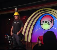 Vegas Laugh Factory Christmas Tree Stand Alternative