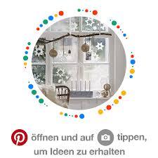 Weihnachtsdeko Für Eingangsbereich Hautür Und Fenster