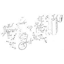 sears garage door opener partsCRAFTSMAN SEARS ELECTRONIC GARAGE DOOR OPENER Parts  Model