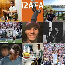 Rafael Nadal's Best Nine Photos On Instagram – Rafael Nadal Fans