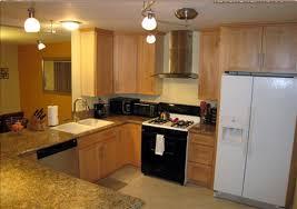 Pre Built Kitchen Cabinets Prefab Kitchen Cabinets Los Angeles