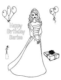 All Disney Princess Coloring Pages Happy Birthday Coloring Pages