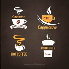 Coffee Brochure Template Free Unique Coffee Shop Promotion Flyer ...
