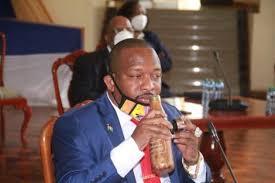 Kalembe ndile @kalembendile_ 6 мая. Protesters Storm Kalembe Ndile S Hotel After Exposing Sonko Video Kenyans Co Ke