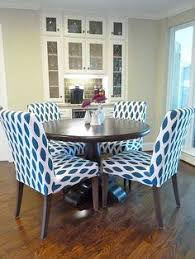 how to stencil ob fabric chairs ikea hack ikea inspired
