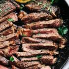 beef marinade
