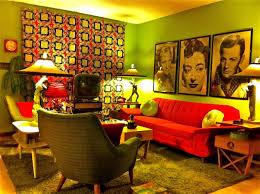 Retro Living Room Living Room Retro Living Room Interior Design Record Lp Storage