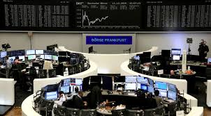 European Stocks Nudge Down As Trade Deadline Looms By Reuters