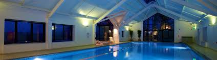 nice hotels in devon with heated swimming pool