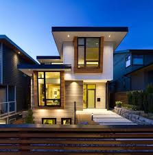 Small Picture Ultra Green Modern House Design with Japanese Vibe in Vancouver