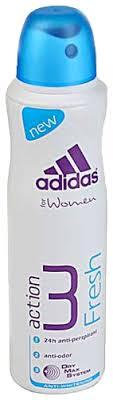 Купить <b>дезодорант</b>-антиперспирант for women action 3 dry max ...