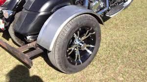 diy trike kit on a 2012 yamaha touring