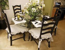 dining room chair cushions new on best with skirts asbienestar co regard to seat