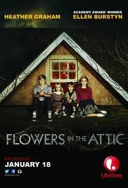 attic movie. flowers in the attic poster movie f
