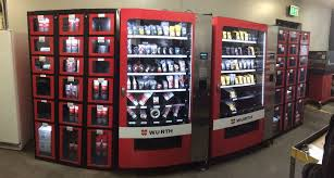 Vending Machine Engineer Training Awesome Wurth USA Vending Machines Wurth USA Office Photo Glassdoor