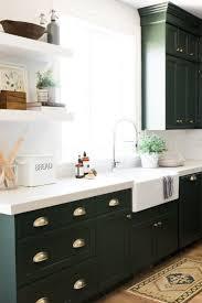 54 best Green Kitchen Ideas images on Pinterest