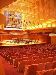 Davies Symphony Hall San Francisco Ca San Francisco