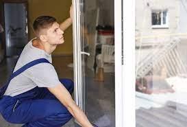 how to replace sliding patio door glass