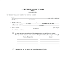 Blank Petition Template Petition Free Download Blank Petition