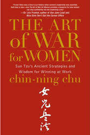 the art of war for women by chin ning chu