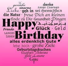 Geburtstagssprüche Für Den Freund