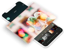free mobile app photo editor pixlr