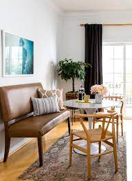 15 Small Dining Room Ideas To Make The Most Of Your Space Better Homes Gardens