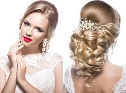 Wedding Hair Style Picture how to get beautiful hair on your wedding day with hair extensions 6678 by wearticles.com