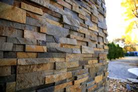 exterior stone facade. stone veneer | calgary vener panels exterior facade s