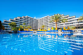 A Hotel Simply Hotel Bitacora Official Site All Inclusive Tenerife Hotel