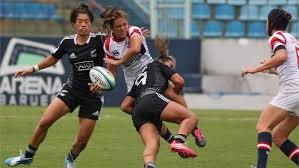 the united states have announced their 12 player team for the upcoming guangzhou sevens