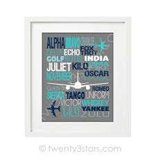 Check out our phonetic alphabet selection for the very best in unique or custom, handmade pieces from our wall hangings shops. Custom Sports And Music Typography Nursery Art Twenty3stars
