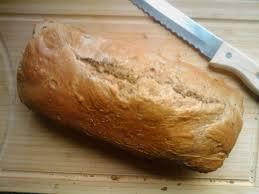 Brood bakken met natriumbicarbonaat
