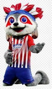 Use it for your creative projects or simply as a sticker you'll share on tumblr, whatsapp, facebook messenger, wechat, twitter or in other messaging apps. Atletico Madrid Mascot Render Atletico Madrid Hd Png Download 796x1400 4144528 Pngfind