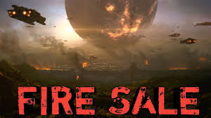 Fire Towers For Sale Tower Fire Sale Red Band Youtube