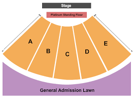 Jackson County Fairgrounds Seating Chart Old Dominion Tour Central Point Concert Tickets Jackson