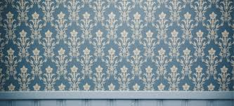 how to use wall wallpaper paste