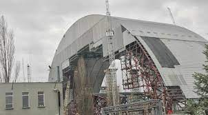 4 nuclear reactor at the chernobyl nuclear power plant exploded; By The Numbers Scope Of Chernobyl Disaster Voice Of America English