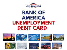 This transition will not affect your claim, only how you will receive your benefits. Bank Of America Unemployment Card Guide State By State Unemployment Portal
