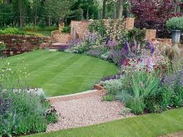 Garden Landscapes Designs Ideas Awesome Decorating