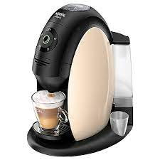 Come, have a coffee with us! Nescafe Alegria 510 Single Cup Coffee Maker Black Staples
