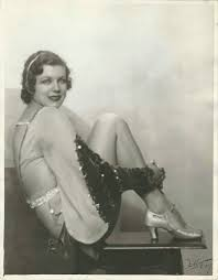 Picture of Hilda Knight