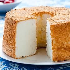 Country Test Kitchen Recipes The Best Angel Food Cake Americas Test Kitchen