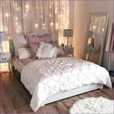cute bedroom ideas. Brilliant Bedroom Fairy Lights Bedroom Cute Ideas  To S