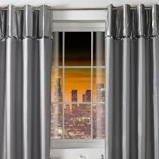 ca aurora grey ready made curtains grey curtains glamorous curtains